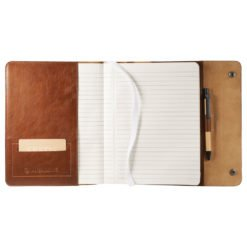 Alternative® Leather Refillable Journal-1