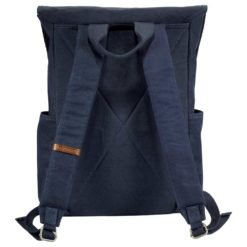 "Alternative Mid 15"" Cotton Computer Backpack-1"