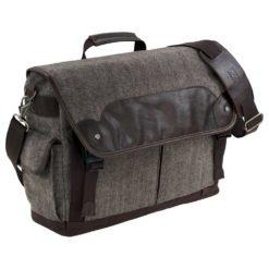 """Cutter & Buck® Pacific 17"""" Computer Messenger Bag-1"""