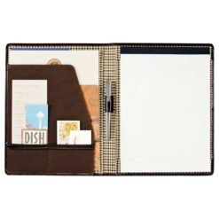 Cutter & Buck® American Classic Writing Pad-1