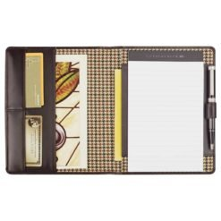 Cutter & Buck® American Classic Jr. Writing Pad-1