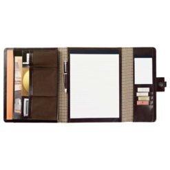 Cutter & Buck® American Classic Tri-Fold Padfolio-1