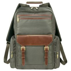 "Cutter & Buck Bainbridge 15"" Computer Backpack-1"