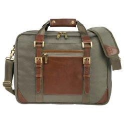 """Cutter & Buck® Bainbridge 15"""" Computer Briefcase-1"""