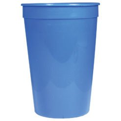 Solid 16oz Stadium Cup-1