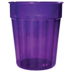 Fluted 24oz Jewel Stadium Cup