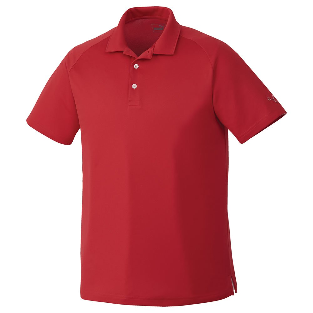 M-PUMA Ess Golf Polo 2.0-1