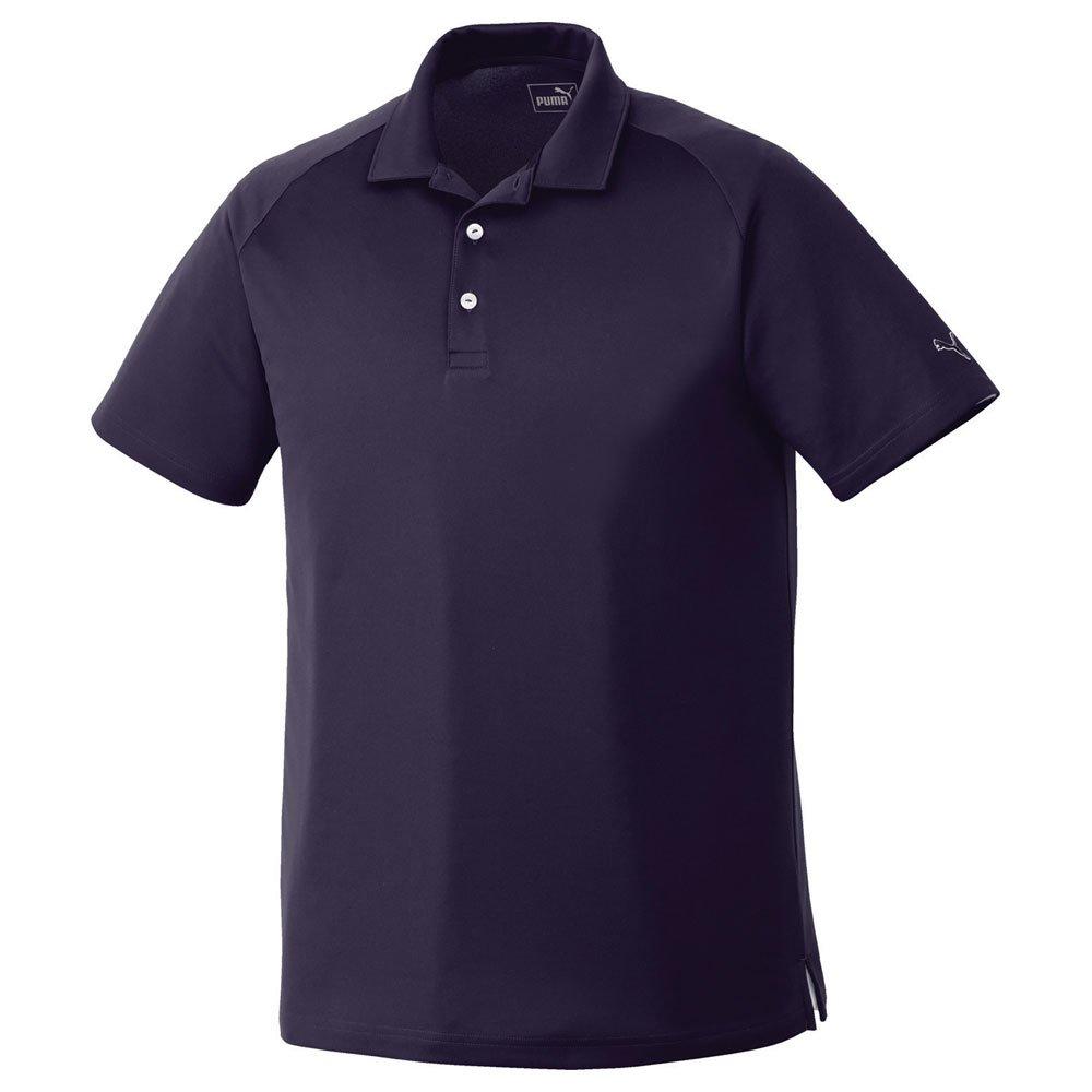 M-PUMA Ess Golf Polo 2.0-2