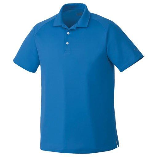 M-PUMA Ess Golf Polo 2.0-3