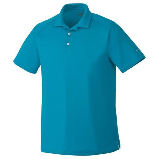 M-PUMA Ess Golf Polo 2.0-4