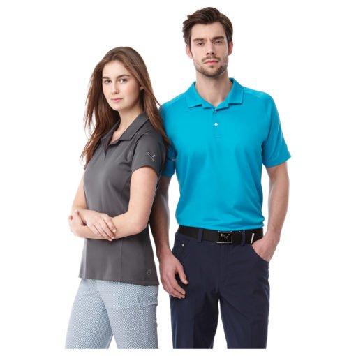 M-PUMA Ess Golf Polo 2.0-5