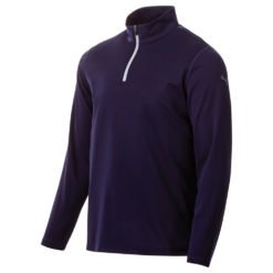 M-PUMA Ess Golf Qtr Zip 2.0-1