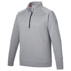 M-PUMA Golf Quarter Zip PWR