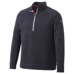 M-PUMA Golf Quarter Zip PWR-1