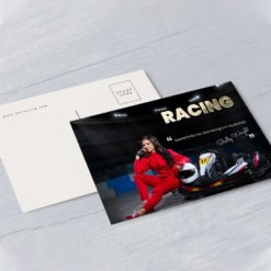 Order Online Foil Postcards, Premium Foil Postcards, Gloss Coated Postcards