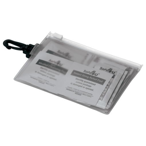 On The Go 12-Piece First Aid Pack-3