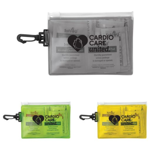 On The Go 12-Piece First Aid Pack-19