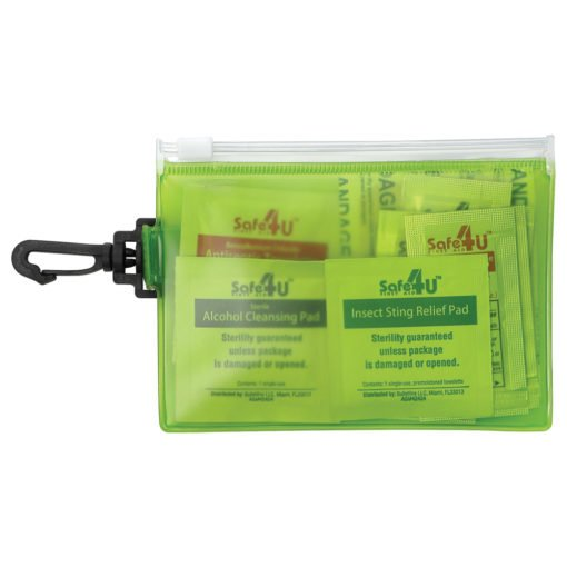On The Go 12-Piece First Aid Pack-4