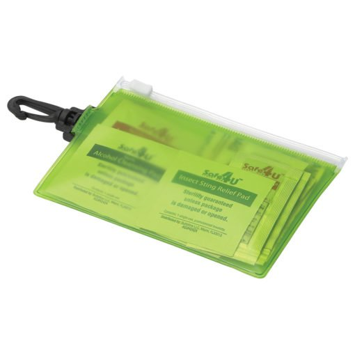 On The Go 12-Piece First Aid Pack-5
