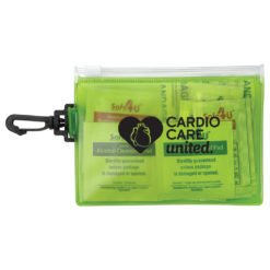 On The Go 12-Piece First Aid Pack-20