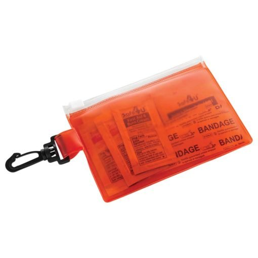 On The Go 12-Piece First Aid Pack-7