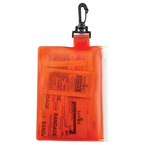 On The Go 12-Piece First Aid Pack-6