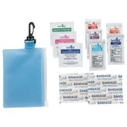 On The Go 12-Piece First Aid Pack-10