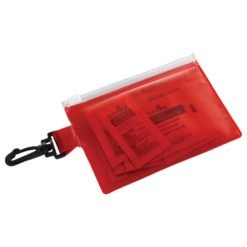 On The Go 12-Piece First Aid Pack-14