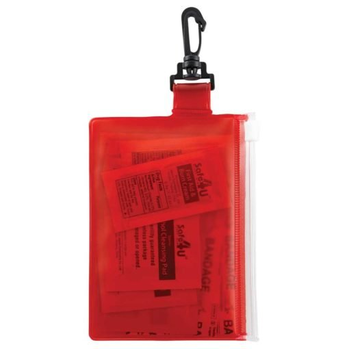 On The Go 12-Piece First Aid Pack-13