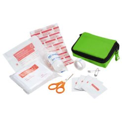Bolt 20-Piece First Aid Kit