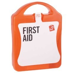 MyKit 51-Piece Deluxe First Aid Kit-1