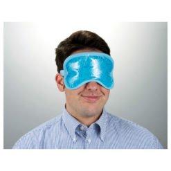 Plush Sleep Mask Gel Hot/Cold Pack-1