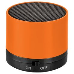 Cylinder Bluetooth Speaker-1