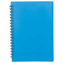 "5"" x 7"" Duchess Spiral Notebook-1"