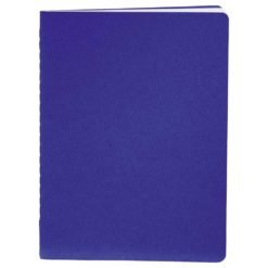 """5"""" x 7"""" Recycled Pocket Notebook-1"""