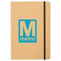 "5.5"" x 8.5"" Snap Large Eco Notebook-1"