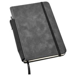 "5"" x 8"" Victory Notebook with Pen-1"