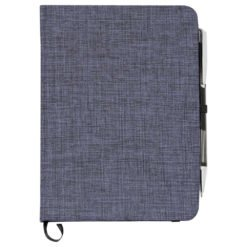 "5"" x 7"" Heathered Bound Notebook"