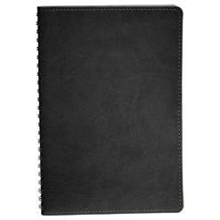 """6"""" x 8.5"""" Brinc Spiral Notebook"""