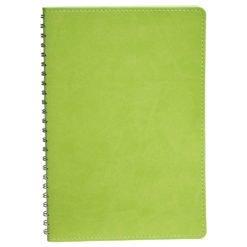 """6"""" x 8.5"""" Brinc Spiral Notebook-1"""