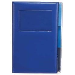 """5.5"""" x 8.5"""" Tasker Notebook-1"""