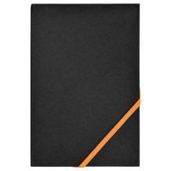 "5.5"" x 8.5"" Neon Edge Notebook-1"