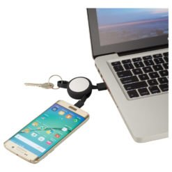 Micro Charging Cable-1
