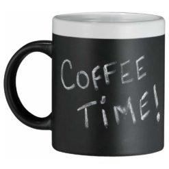 Chalk It Up 11oz Ceramic Mug-1
