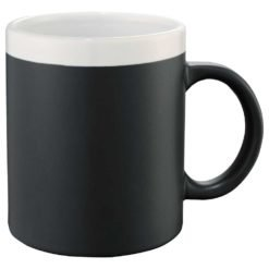 Chalk It Up 11oz Ceramic Mug