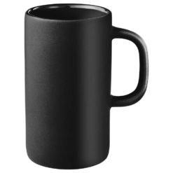 Tall 12oz Ceramic Mug