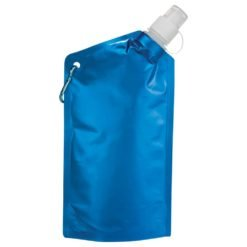 Cabo 20oz Water Bag with Carabiner-1