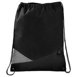 Mesh Non-Woven Drawstring Bag