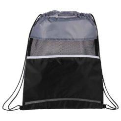 Mesh Accent Bag-1