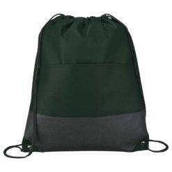 Coast Non-Woven Drawstring Bag-1